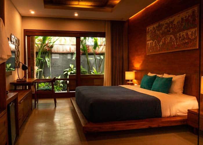 Hotel mattresses comfortable